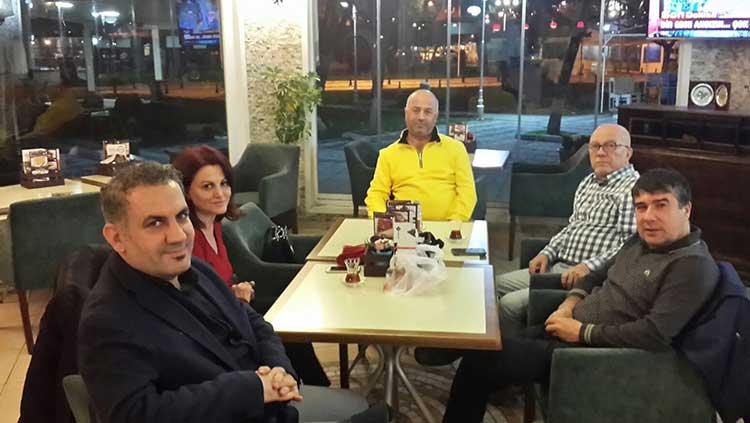 Silivri'de 14 Mart Tıp Haftası Hazırlıkları Başladı
