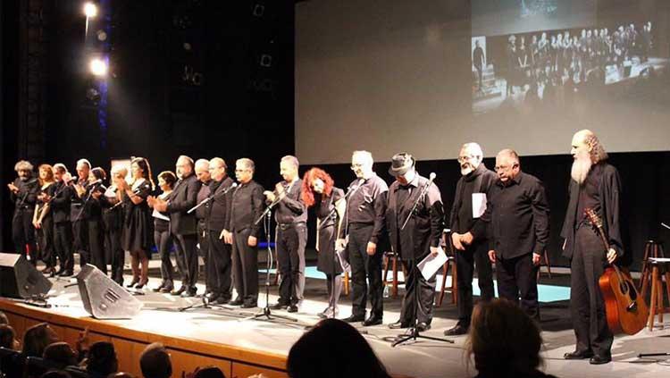Timsah İzmir'de: Akademi Her Yerde, Sanat Her Yerde, Barış Her Yerde