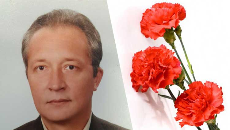 Acı Kaybımız! Dr. Fevcet Tunçberk Vefat Etmiştir!