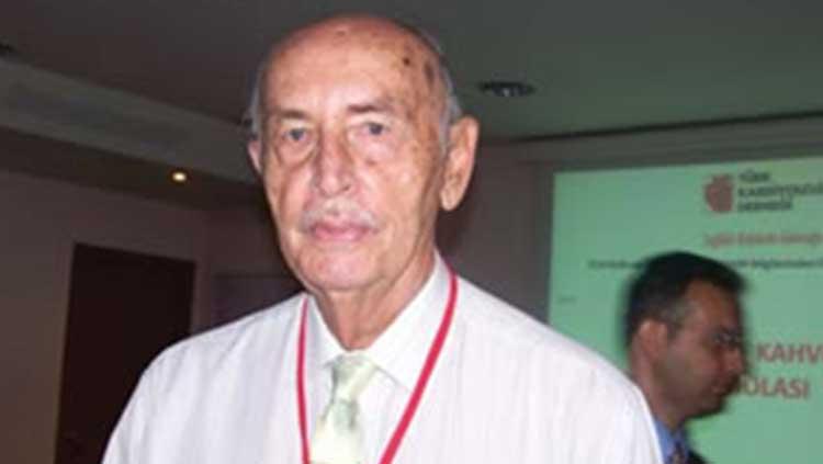 Acı Kaybımız! Prof. Dr. Altan Onat Vefat Etmiştir!