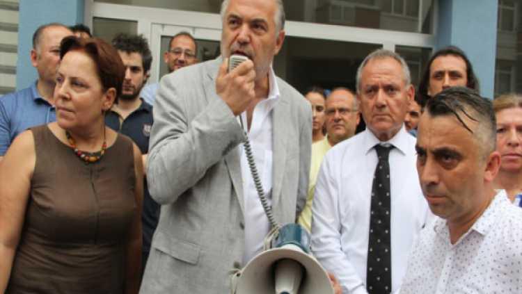 TTB Giresun'da açıklama yaptı: Hekimlerin Hastayı Görmeden İlaç Yazması Suçtur!