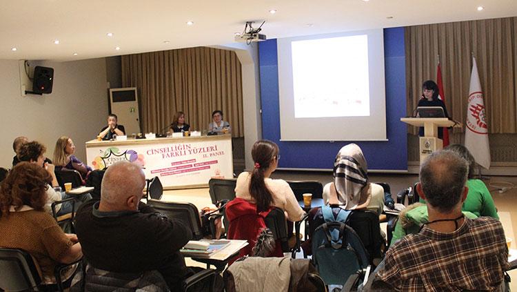 Cinsel Saldırı/Sağlık Çalışanlarının Sorumlulukları paneli gerçekleştirildi
