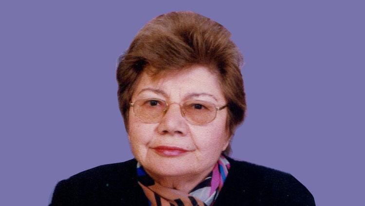 Acı Kaybımız! Dr. Emine Ayten Altıntaş İzgi Vefat Etmiştir!