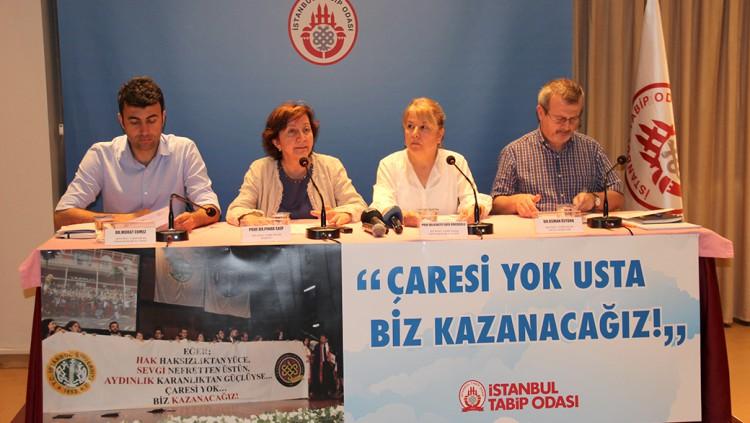 """""""Çaresi Yok Usta, Biz Kazanacağız"""""""
