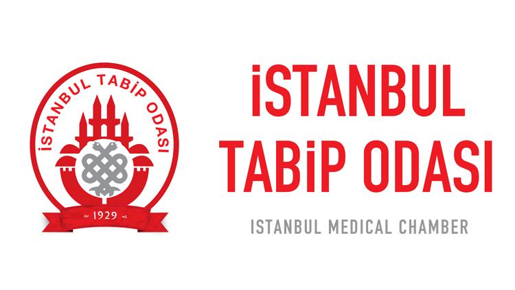 İstanbul Tabip Odası'ndan Atina Tabip Odası'na Geçmiş Olsun Mesajı