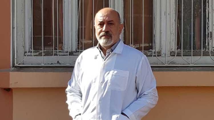 Dr. Yaşar Ulutaş'ın Aile Hekimliği Sözleşme Feshi Kabul Edilemez!