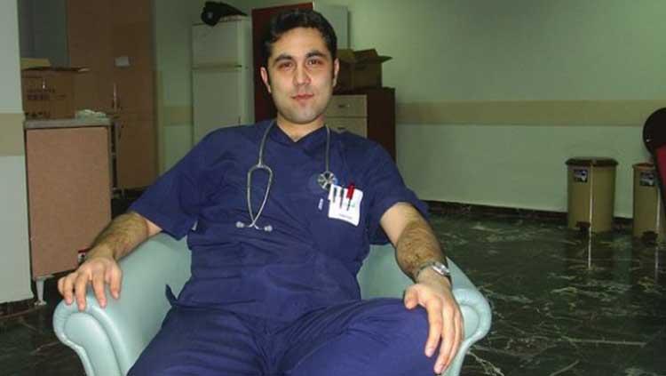 Dr. Ersin Arslan'ı Anıyoruz. Bu Şiddet Sona ERSİN!