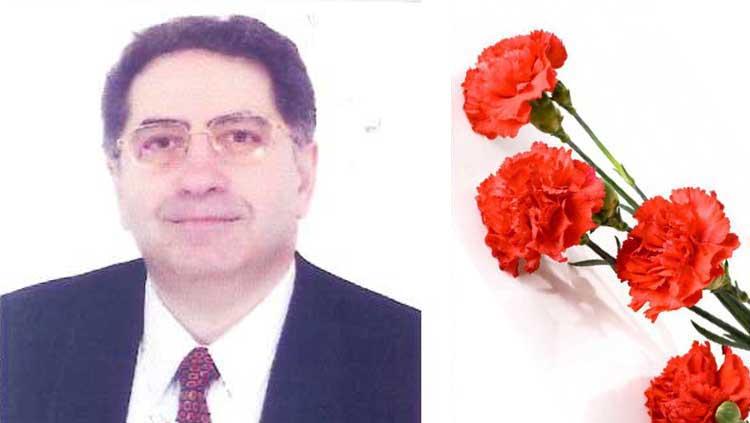Acı Kaybımız! Prof. Dr. Mustafa Yücel Vefat Etmiştir!