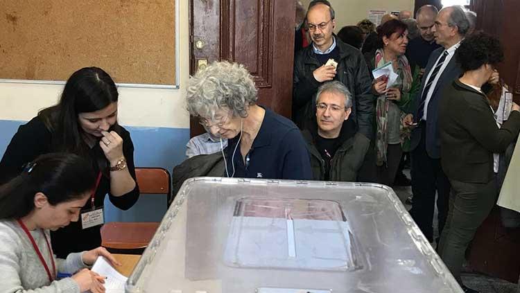 İstanbul Tabip Odası Seçimi Sonuçlandı