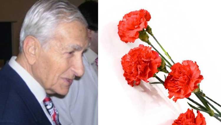 Dr. Hayri Davas'ı Yitirmenin Büyük Üzüntüsü İçindeyiz