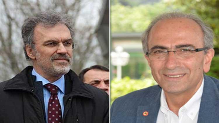 Prof. Dr. Raşit Tükel ve Prof. Dr. Taner Gören Görevlerine Döndüler