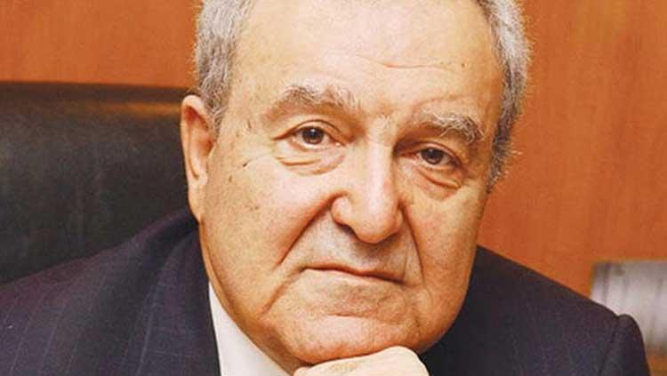 Acı Kaybımız: Prof. Dr. Agop Kotoğyan'ı Yitirdik