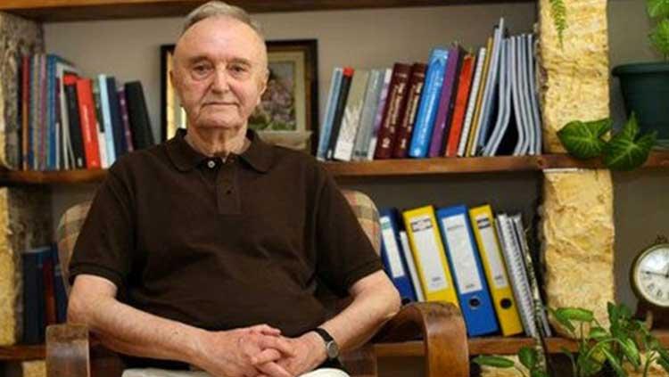 Acı Kaybımız! Prof. Dr. Engin Geçtan Vefat Etmiştir!