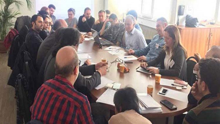 Şehir Hastaneleri Çalıştayı Çalışma Grubu Raporları Açıklandı