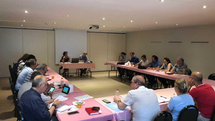 İTO 2018-2020 Stratejik planı hazırlanıyor