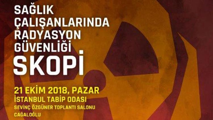 Radyasyon Güvenliği Sempozyumu 1. duyuru