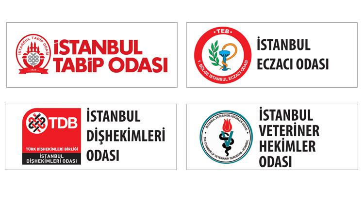 İstanbul Sağlık Meslek Odaları'ndan Kurbanlık Hayvanların Satış ve Kesim Yerleriyle İlgili Ortak Açıklama