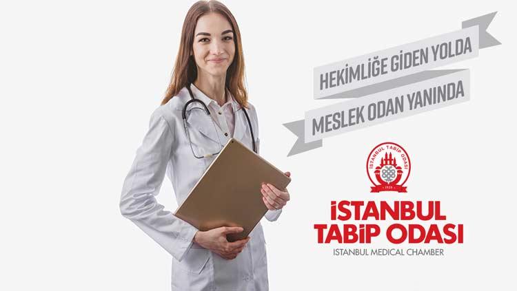 Tıp Öğrencilerine Eğitim Bursu Vermeyi Yeni Öğretim Yılında da Sürdürüyoruz