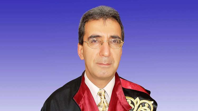 Prof. Dr. Ahmet Arvas'ı Kaybetmenin Üzüntüsü İçindeyiz