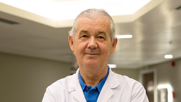 Dr. Fikret Hacıosman'ı sevgiyle, özlemle anıyoruz
