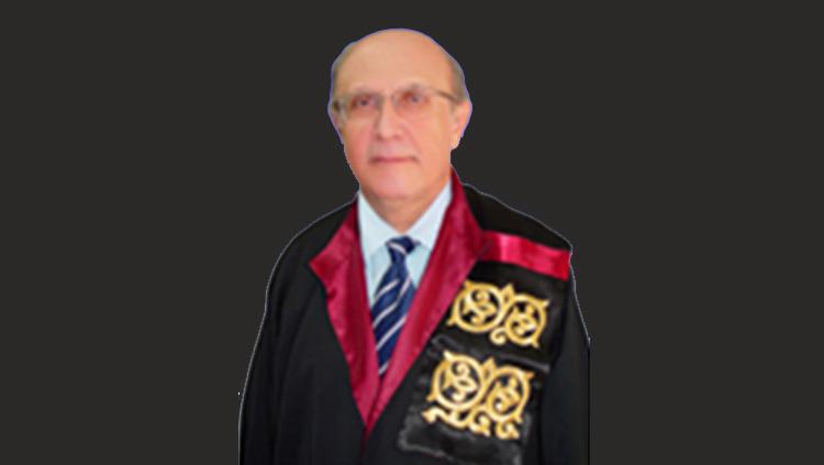 Acı Kaybımız! Prof. Dr. Gültekin Kaner Vefat Etmiştir
