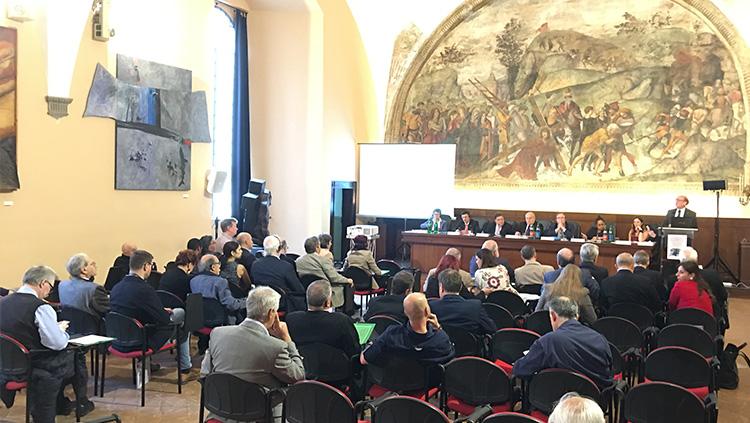 İstanbul Tabip Odası, FEMS Genel Kurul toplantısına katıldı
