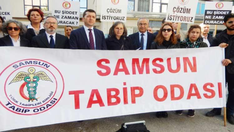 Dr. Aynur Dağdemir'i anıyoruz