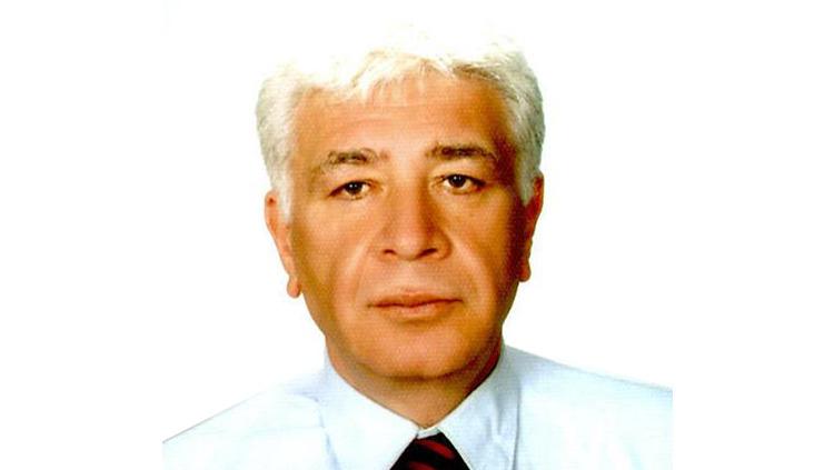 Acı Kaybımız : Dr. Sebati Yağanoğlu vefat etmiştir.