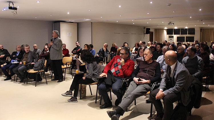 Yeni Dönem Temsilciler Kurulu İlk Toplantısını Gerçekleştirdi