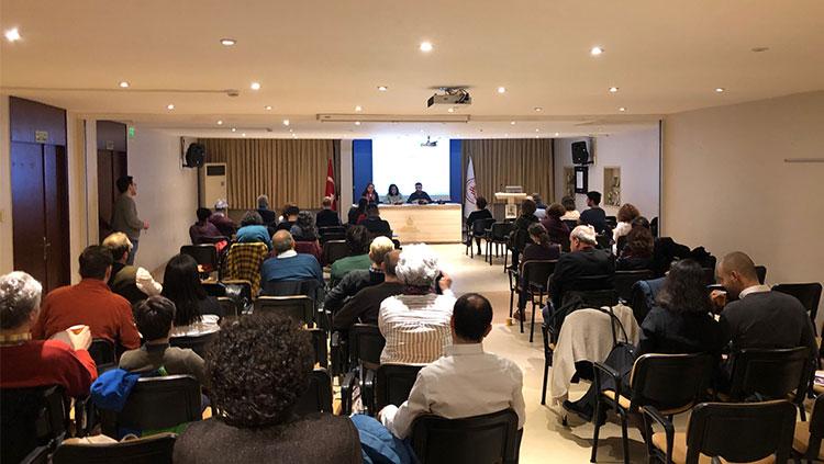 Temsilciler Kurulu Şubat Ayı Toplantı Notları