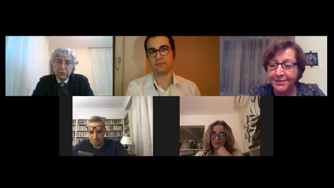 İTO Tıp Öğrencileriyle Felsefe Buluşmalarının İkincisi Yapıldı