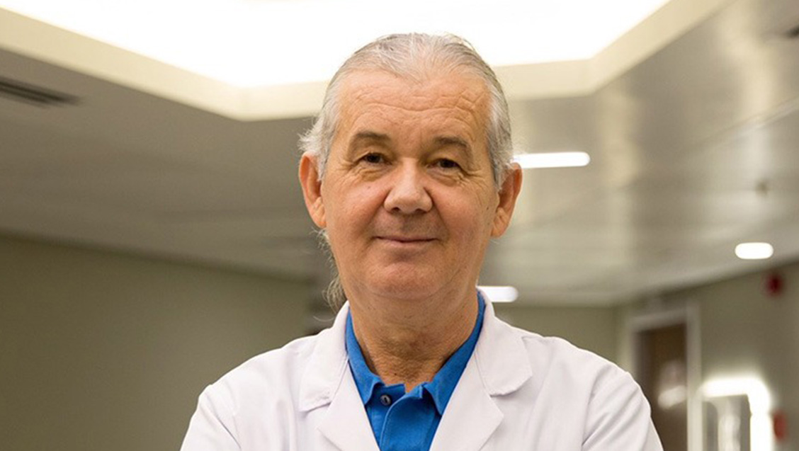 Dr. Fikret Hacıosman'ı Aramızdan Kopartılışının 2. Yılında Anıyoruz, Davasını Yakından Takip Ediyoruz