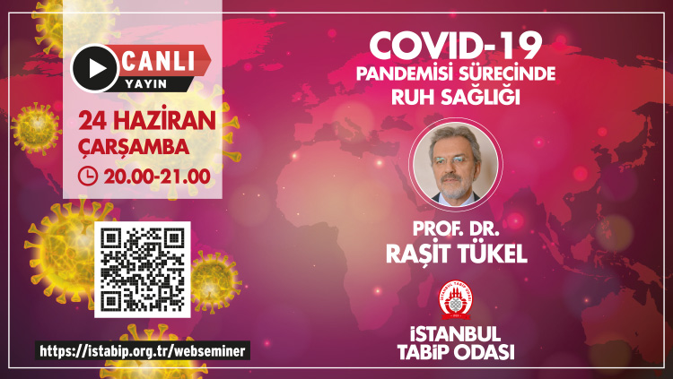 COVID-19 Pandemisi Sürecinde Ruh Sağlığı