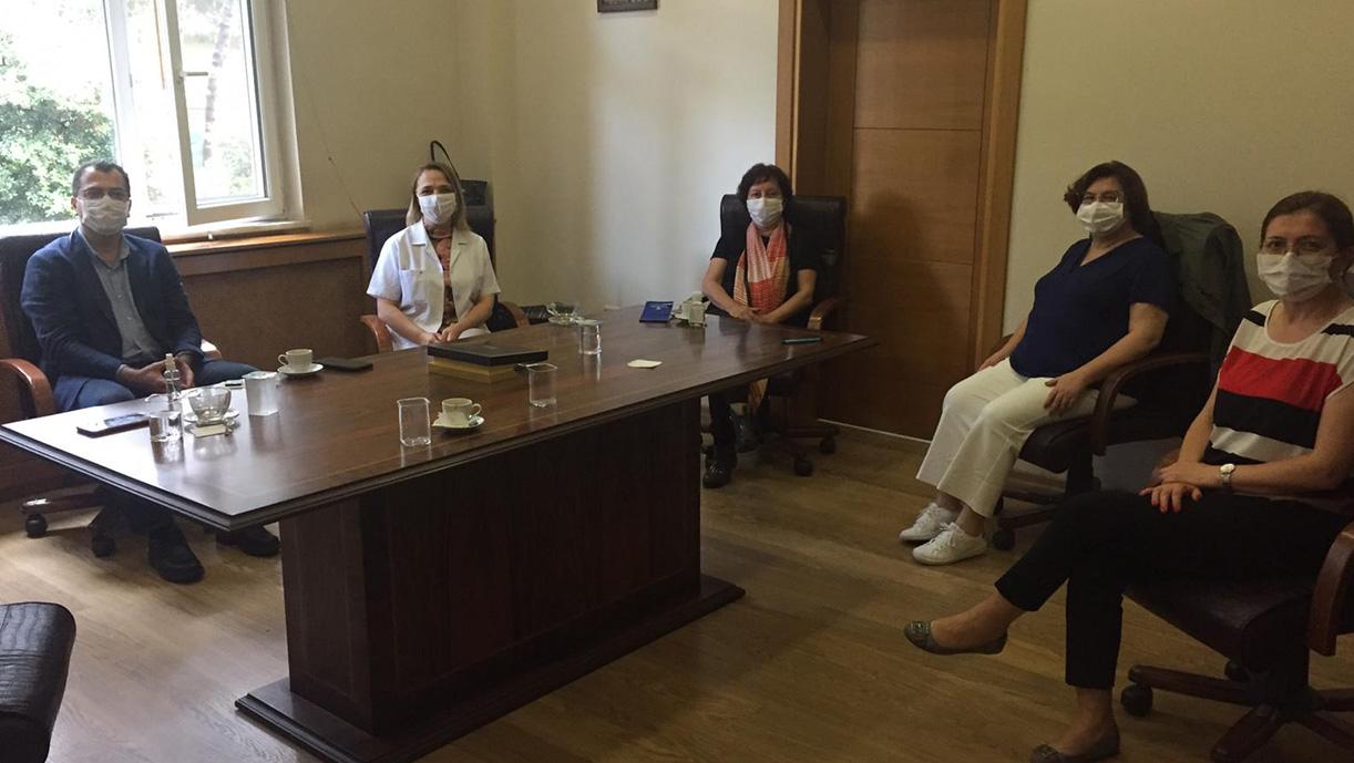 Sağlıkta Şiddette Son Nokta: Beylerbeyi Toplum Ruh Sağlığı Merkezi Kundaklandı
