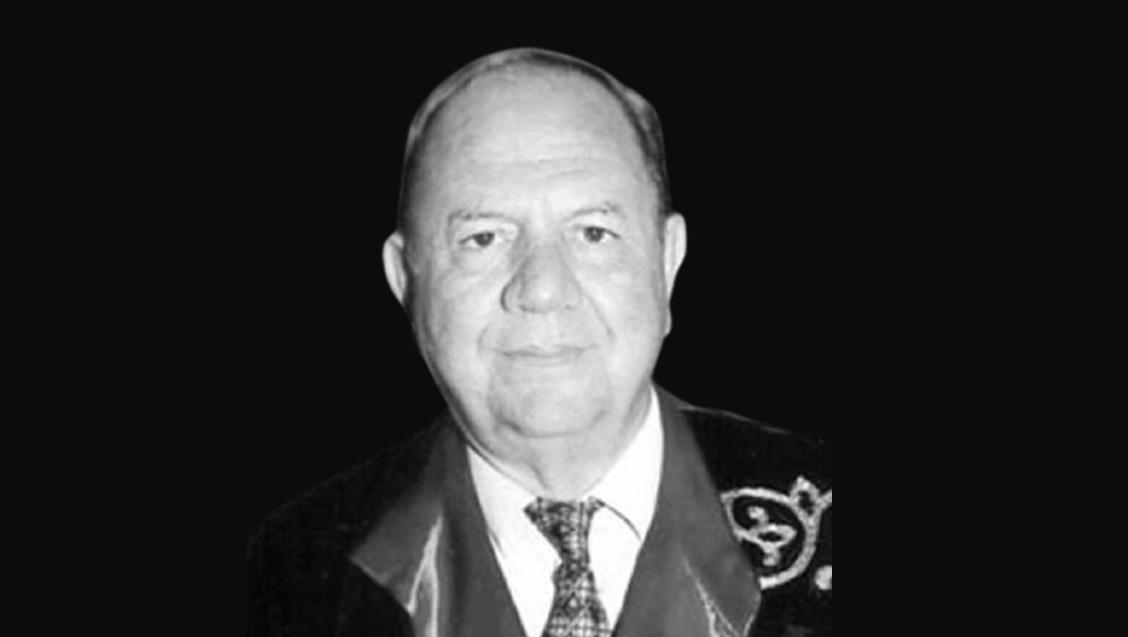 Acımız Büyük: Prof. Dr. M. Asım CENANİ'yi COVID-19 Sebebiyle Kaybettik