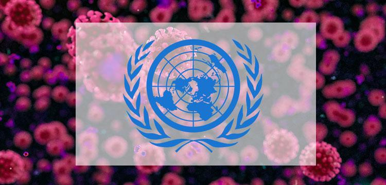 BM Uzmanı: COVID-19-Sağlık hizmeti sunan kahramanlar korunmalı