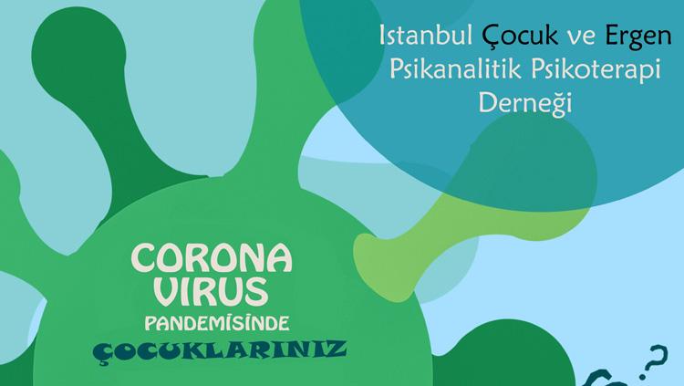 Corona Virüs Pandemisinde Çocuklarınız