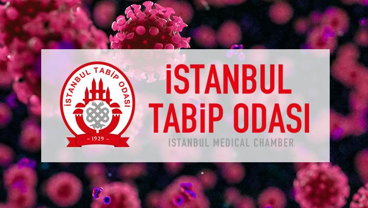 Korona Günlerinde İstanbul'da Sağlık-VII 27 Nisan-3 Mayıs Haftası Raporu