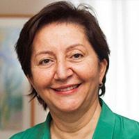 Prof. Dr. Pınar Saip