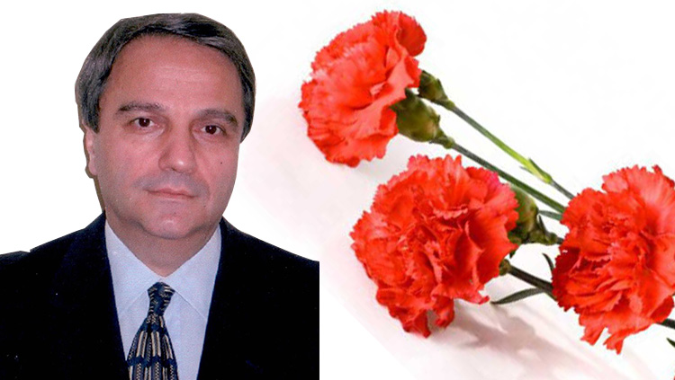 Acı Kaybımız: Dr. Selahattin Yaman Vefat Etmiştir