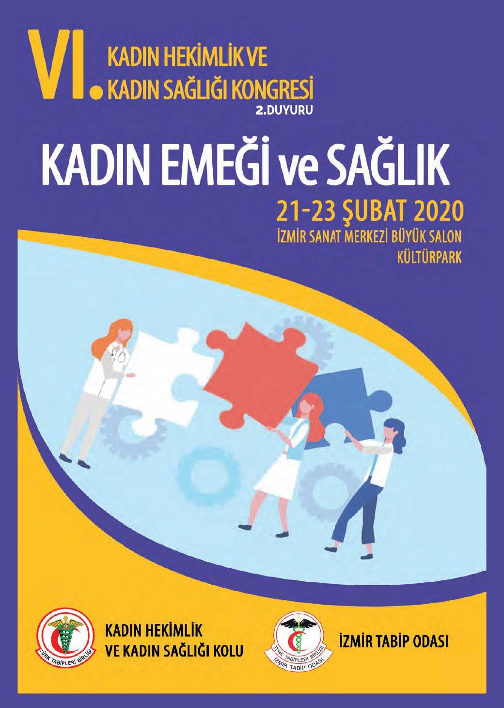 İzmir Kadın Kongresi