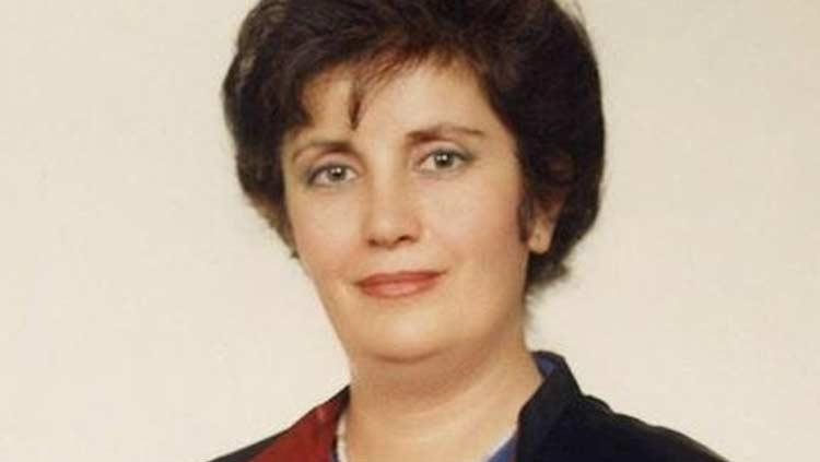 Prof. Dr. Nermin Başerer'i Kaybetmenin Büyük Üzüntüsü İçindeyiz