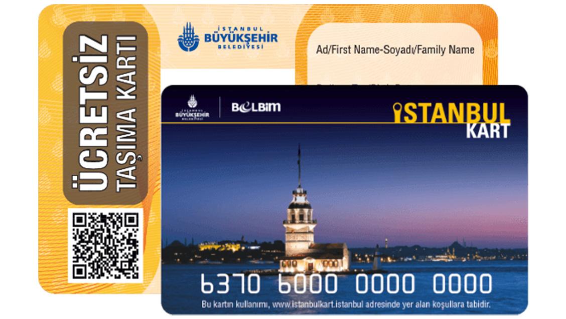 İstanbul'da Sağlık Çalışanlarına Ücretsiz İBB Ulaşım ve İSPARK Kullanımı 31 Aralık 2021 Tarihine Kadar Uzatıldı
