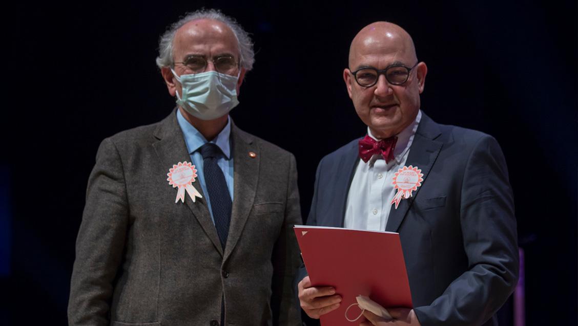 Tıp Haftası Fotoğraf Yarışması Ödülleri Verildi