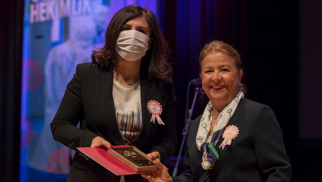 Dr. Nusret Fişek Halk Sağlığı Hizmet/Teşvik Ödül Töreni Gerçekleştirildi