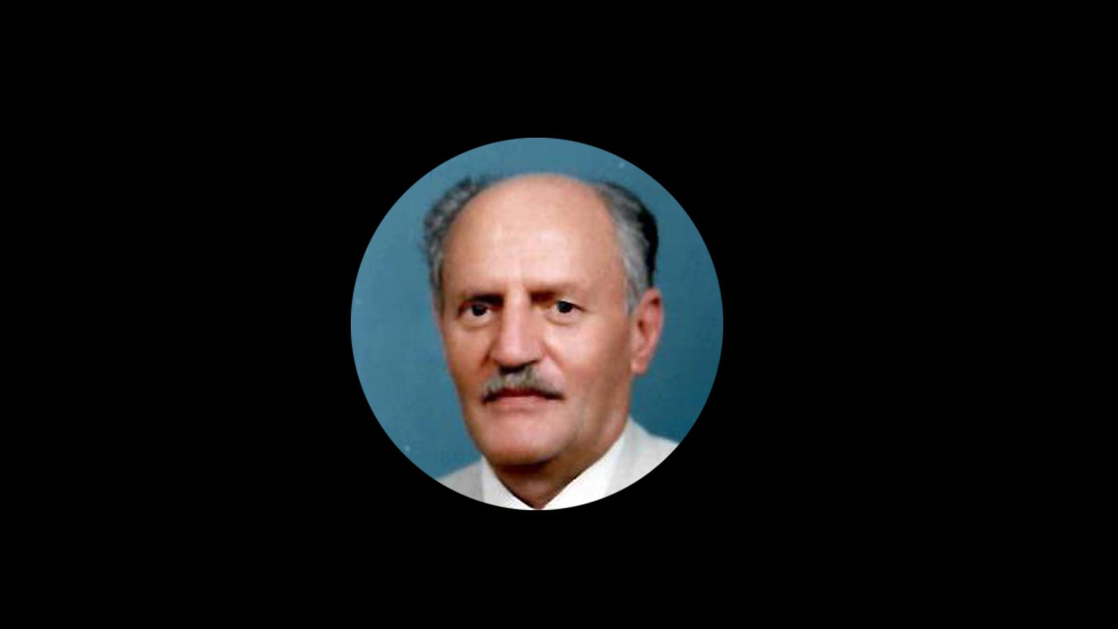 Acı Kaybımız: Dr. Ömer Galip Aykaç Vefat Etmiştir