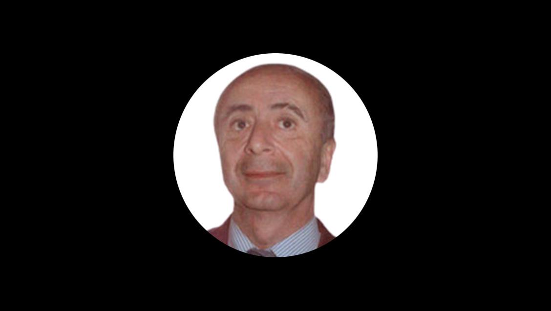 Acı Kaybımız: Prof. Dr. Metin Ünal'ı Kaybettik