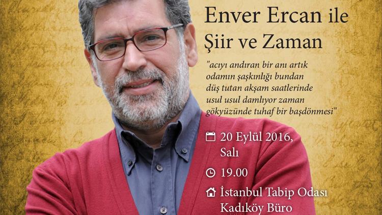 İstanbul Tabip Odası Şiir Suaresi