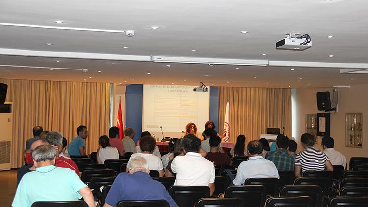 Temsilciler Kurulu (TK) Ağustos 2016 Toplantı Notları