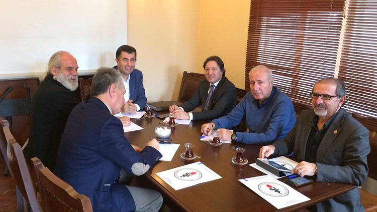 İstanbul Meslek Odaları Koordinasyonu'ndan Ortak Panel Kararı